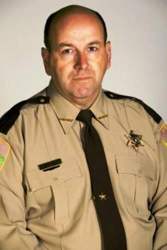 Sheriff Jeff Shaver