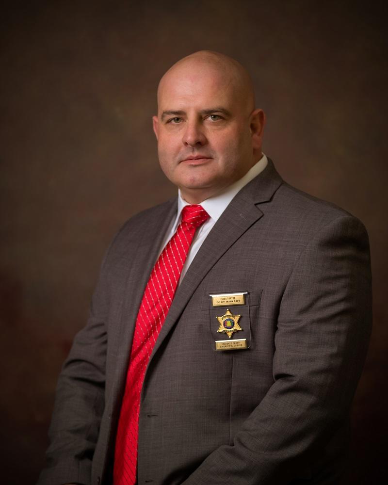 Investigations - Cherokee County Sheriff AL
