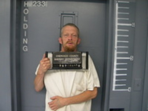 Escapee From Georgia Captured at Cherokee Rock Village (07