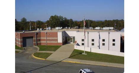 Detention Facility - Cherokee County Sheriff AL